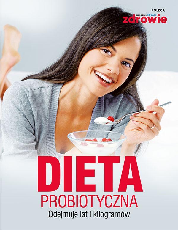 Dieta probiotyczna