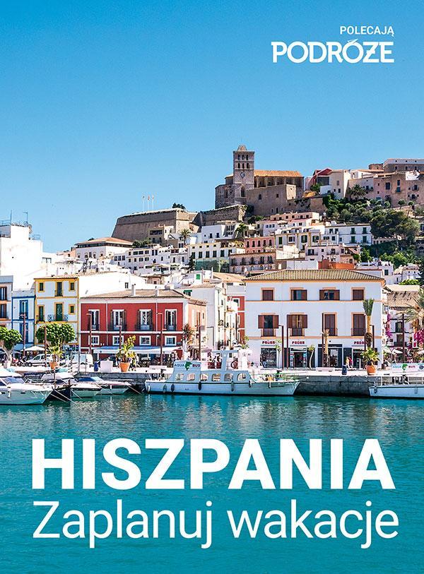 Hiszpania - zaplanuj wakacje