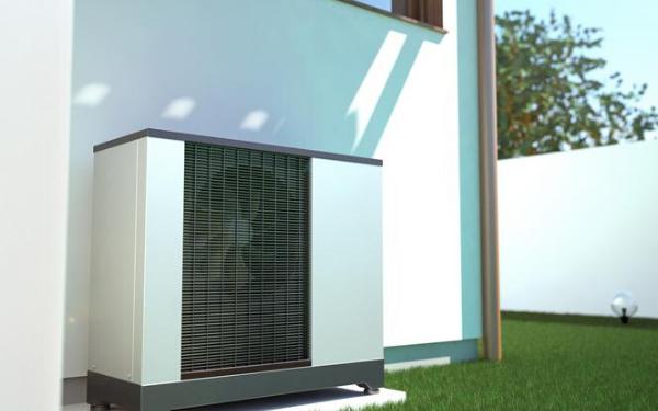Rodzaje pomp ciepła: powietrzna, wodna i gruntowa - jaką wybrać?