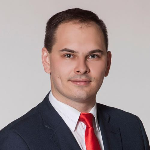 Dawid Zasada