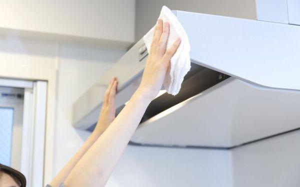 Jak wyczyścić okap kuchenny i pochłaniacz