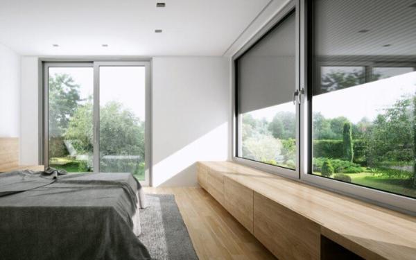 Okna ekologiczne: jaki mają wpływ na zużycie energii potrzebnej do ogrzania domu?
