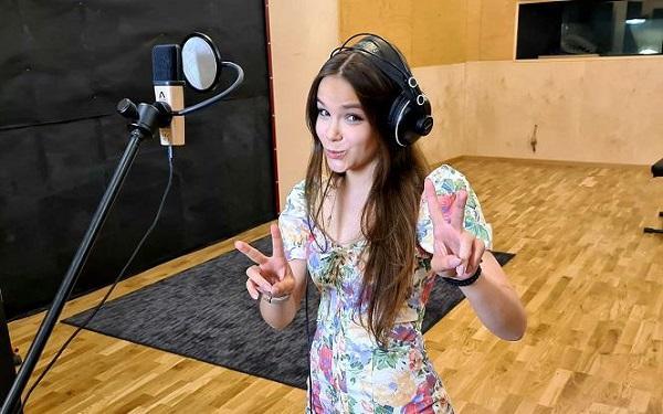 Oliwia Panaś to wulkan energii! Porywający występ z hitem Natalii Zastępy