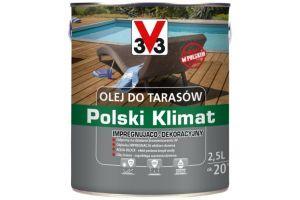 Olej do Tarasów Polski Klimat zdjęcie